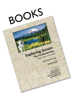 Scrum Reference Book Definitive Source