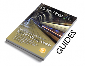 Scrum Study Guide for CSMExam