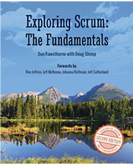 Exploring Scrum Book