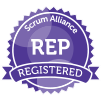 Scrum REP Logo