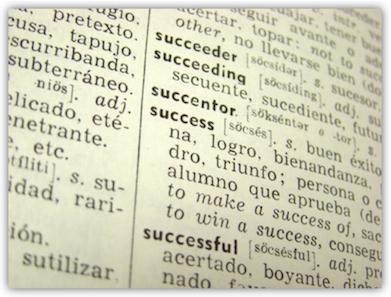 Success Scrum en Espanol