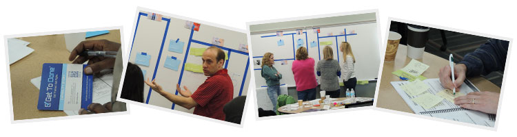 how to get certified scrum master certification