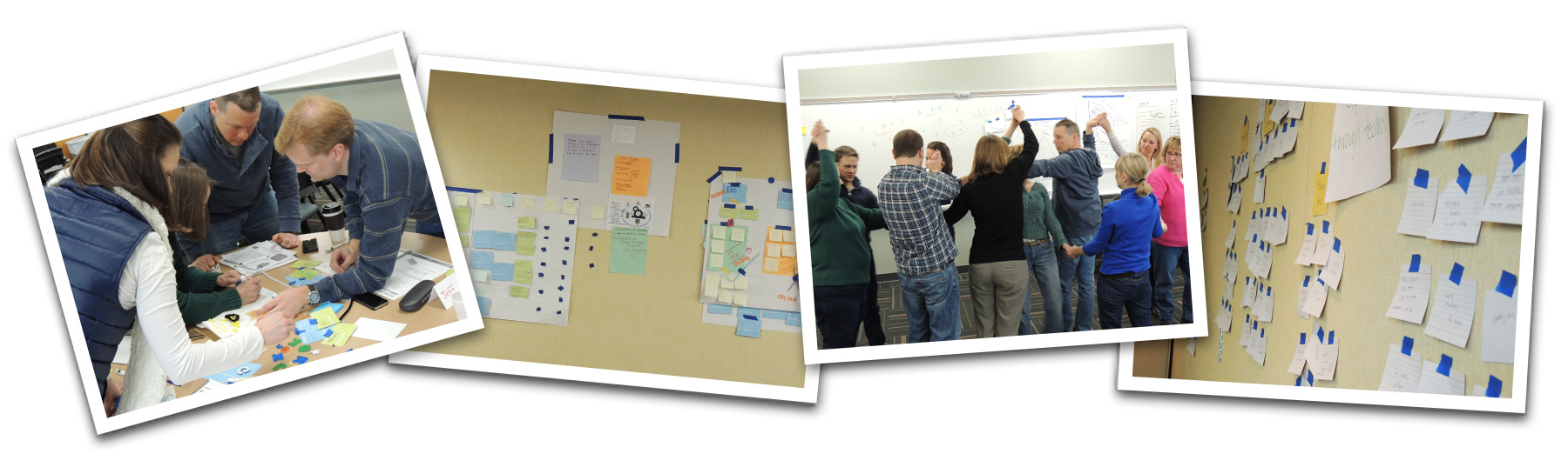 3Back Scaling Scrum with Scrum™