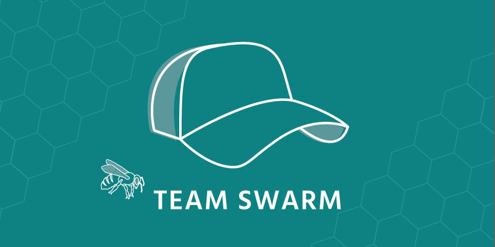 team swarm - Scrum Term