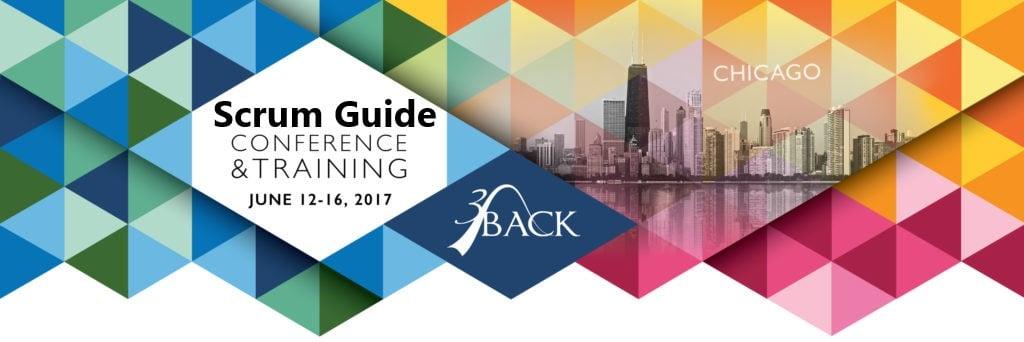 scrum guide conference