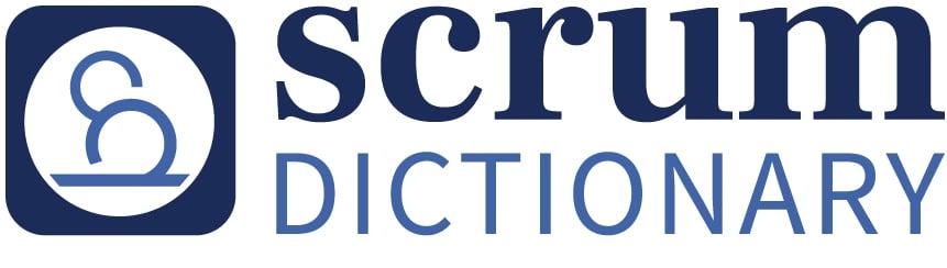 Scrum Dictionary Logo