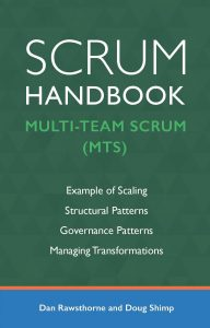 Scrum Handbook: Multi-Team Scrum