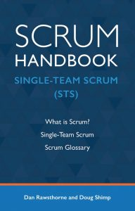 Scrum Handbook: Single Team Scrum