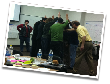 3Back Certified Scrum Training Dallas, TX