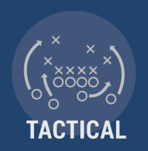 Tactical-Agility